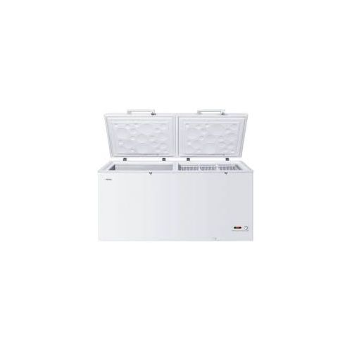 Large Chest Freezer 379 R6 – White