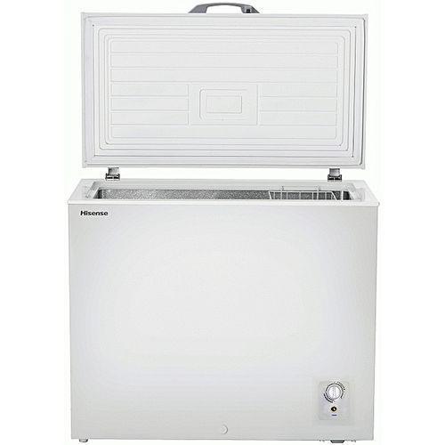 145 Liters FRZ FC 190SH Chest Freezer