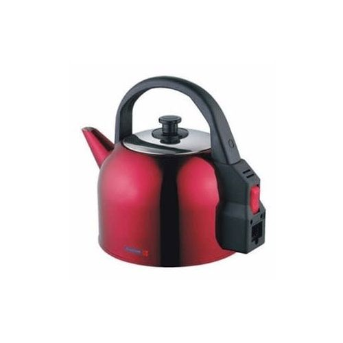 Scanfrost STAINLESS STEEL SPRAY KETTLE 4.3L SFKE 18 Red