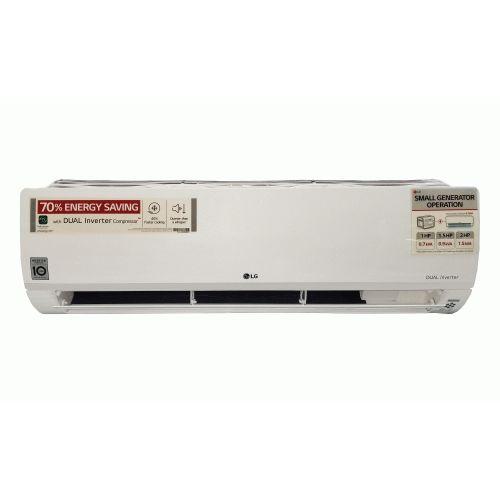 LG Air Conditioner Split GenCool  1.5  Copper